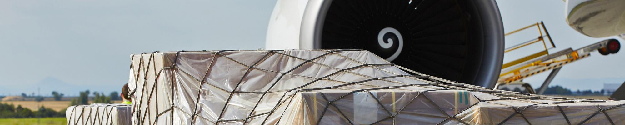 AM Group est spécialiste du transport aérien