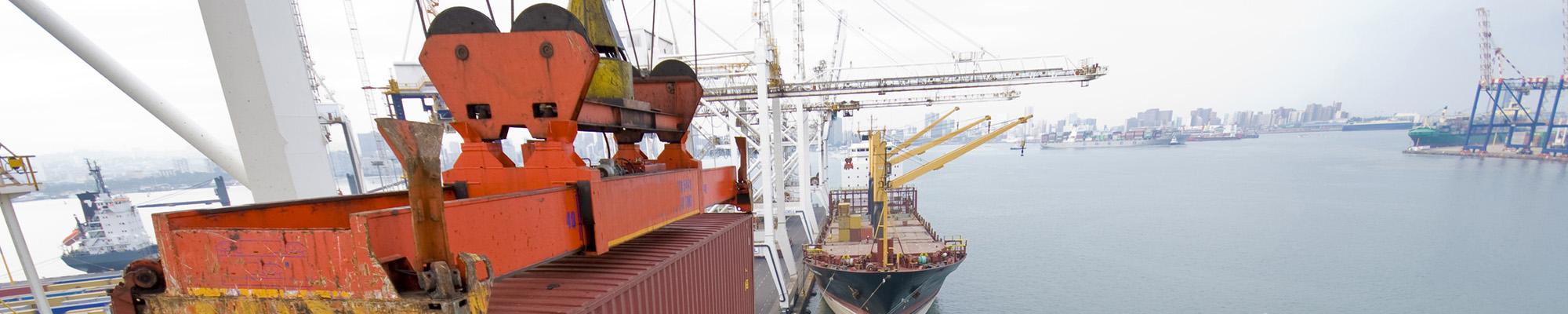 AM Group : votre expert spécialiste des transports maritimes